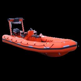 Bote RIBO 600