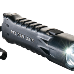 Lanterna Pelican™ 3315 Preta